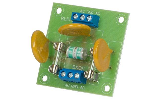 Защитное устройство БЗС-500