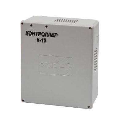Контроллер K-15