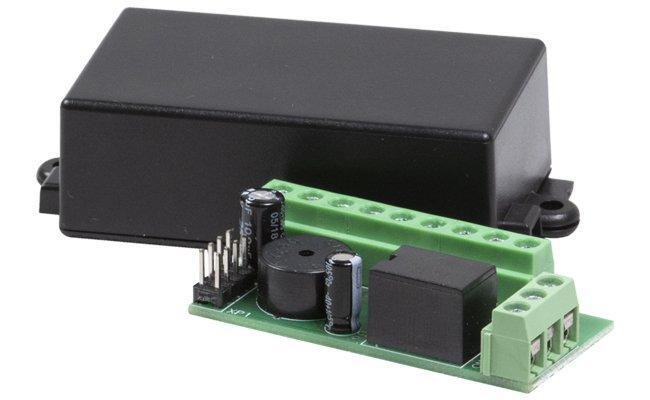 Контроллер К-1 реле бокс