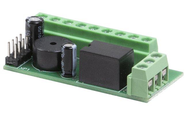 Контроллер К-1 реле