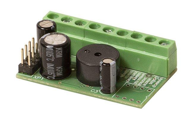 Контроллер К-1