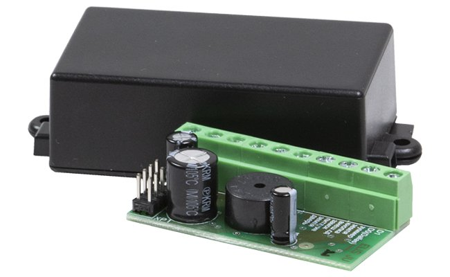 Контроллер К-1У бокс