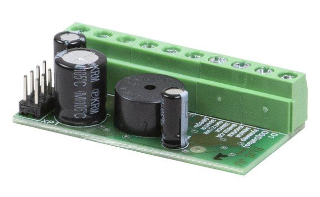 Контроллер К-1У