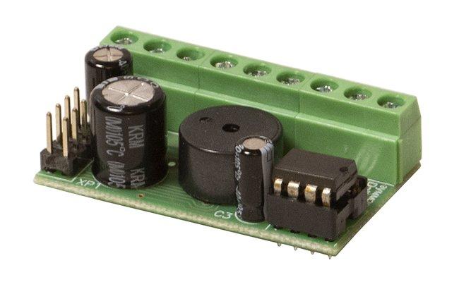 Контроллер К-4М
