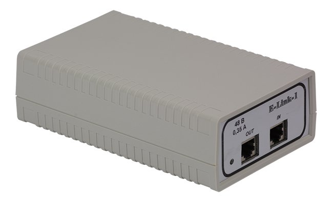 PoE инжектор E-Link 1